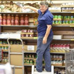 HOPE Introduces Senior Food Pantry
