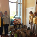 Ladies 9 Hole Golf League Supports HOPE
