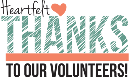 Annual Volunteer Appreciation