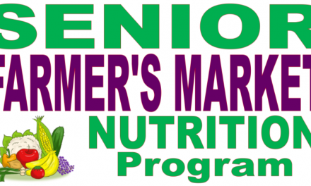 The Senior Farmers' Market Nutrition Program 2018