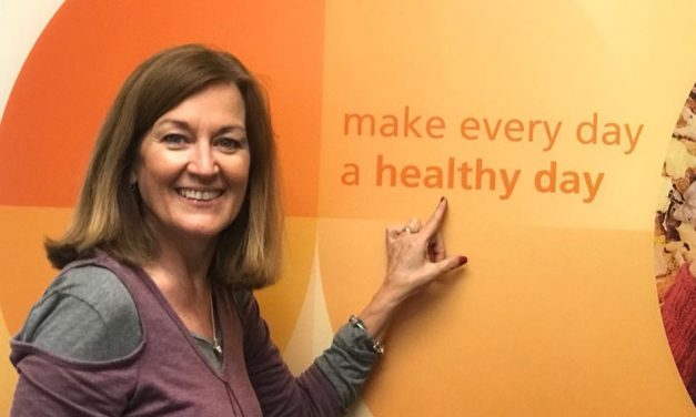 HOPE's Teaching Kitchen Coordinator Appointed to Health & Wellness Commission