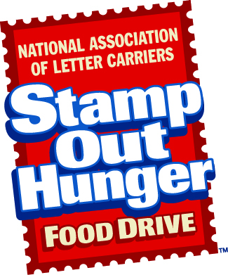 Community Pitches in to Stamp Out Hunger