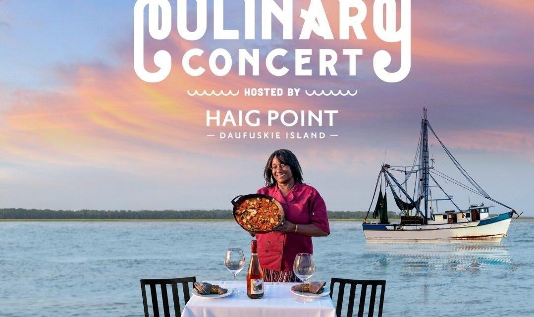 Culinary Concert 2020