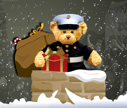 Marine Toys for Tots – Lancaster, SC